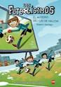 Libro 4. Los Futbolisimos  El Misterio Del Ojo De Halcon