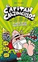 Libro El Capitan Calzoncillos Y La Gran Batalla Contra El Mocoso Chico Bionico I