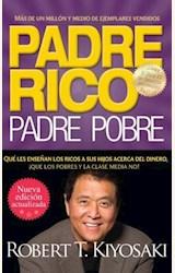 Papel PADRE RICO PADRE POBRE (NUEVA EDICION)