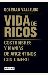 Papel VIDA DE RICOS