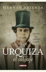 Papel URQUIZA EL SALVAJE