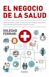 E-book El negocio de la salud
