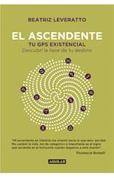 E-book El ascendente