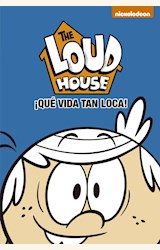 Papel QUE VIDA TAN LOCA! (LOUD HOUSE 4)
