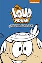 Libro 4. The Loud House : Que Vida Tan Loca !
