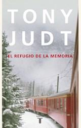 Papel EL REFUGIO DE LA MEMORIA