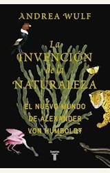 Papel LA INVENCIÓN DE LA NATURALEZA