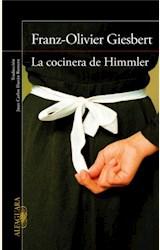 Papel LA COCINERA DE HIMMLER