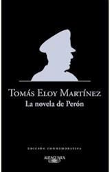 Papel LA NOVELA DE PERON (EDICION CONMEMORATIVA)