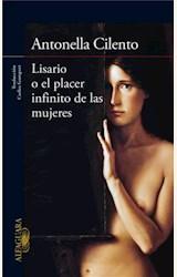 Papel LISARIO O EL PLACER INFINITO DE LAS MUJERES