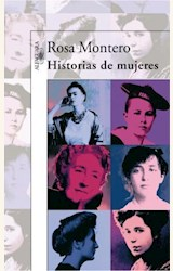 Papel HISTORIAS DE MUJERES