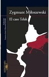 Papel EL CASO TELAK