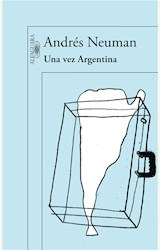 Papel UNA VEZ ARGENTINA