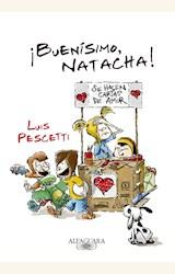 Papel ¡BUENISIMO, NATACHA!