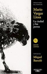 Papel LA CIUDAD Y LOS PERROS - 80 ANIVERSARIO