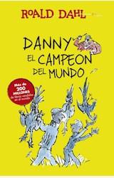 Papel DANNY, EL CAMPEON DEL MUNDO