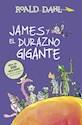 Libro James Y El Durazno Gigante