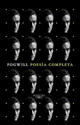 Papel POESIA COMPLETA -FOGWILL-