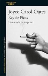 Papel REY DE PICAS