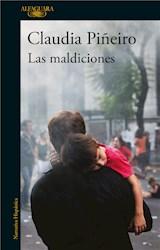 E-book Las maldiciones