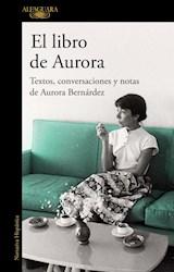 Papel LIBRO DE AURORA, EL