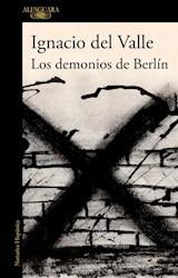 Papel LOS DEMONIOS DE BERLÍN