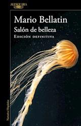 Papel SALÓN DE BELLEZA