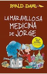 Papel LA MARAVILLOSA MEDICINA DE JORGE