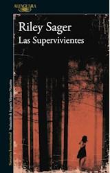 Papel LAS SUPERVIVIENTES
