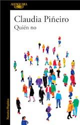 E-book Quién no