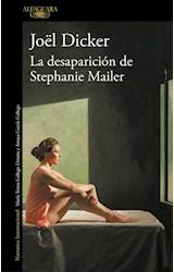 Papel LA DESAPARICION DE STEPHANIE MAILER