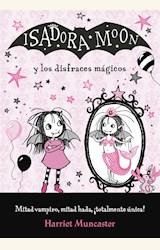 Papel ISADORA MOON Y LOS DISFRACES MAGICOS