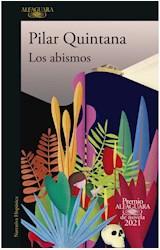 Papel ABISMOS, LOS (PREMIO ALFAGUARA 2021)