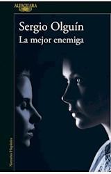 Papel MEJOR ENEMIGA, LA (VERO ROSENTHAL 4)