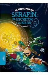 E-book Serafín, el escritor y la bruja