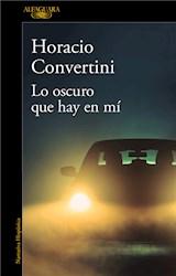 E-book Lo oscuro que hay en mí