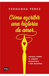 E-book Cómo escribir una historia de amor