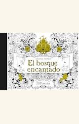 Papel EL BOSQUE ENCANTADO - 20 POSTALES