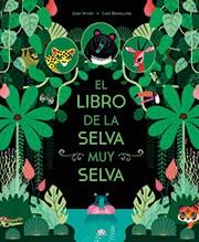Papel EL LIBRO DE LA SELVA MUY SELVA