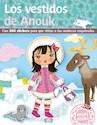 Libro Los Vestido De Anouk - Stickers