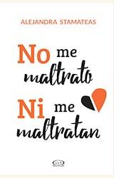 Papel NO ME MALTRATO NI ME MALTRATAN