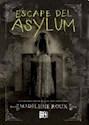 Libro Escape De Asylum