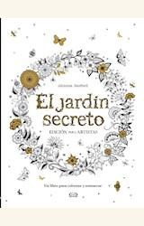 Papel EL JARDIN SECRETO