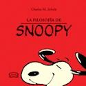 Libro La Filosofia De Snoopy