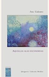 Papel AQUELLAS ALAS ESCONDIDAS