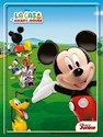 Libro 4. La Casa De Mickey  Tin Disney