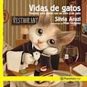 Libro Vidas De Gatos