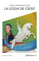 E-book La logia de Cádiz