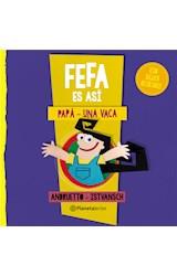 E-book Fefa es así: Papá y Una vaca