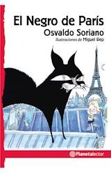 E-book El Negro de París